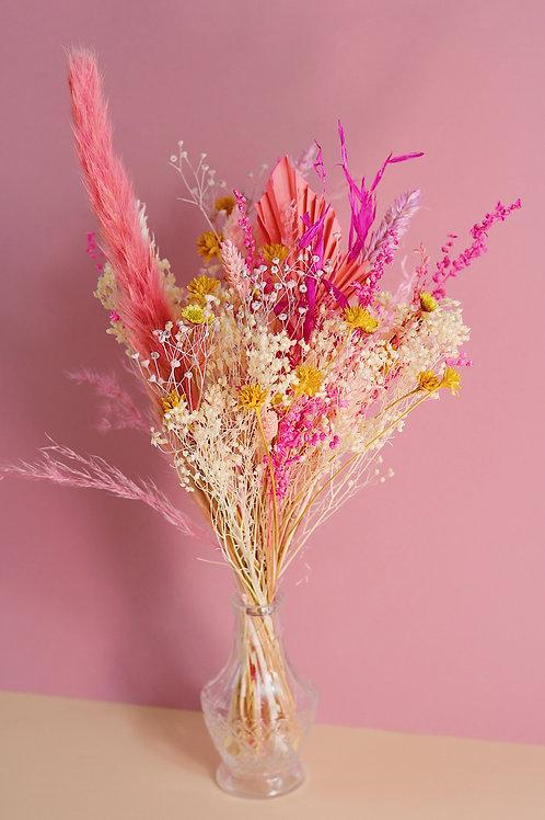 Bouquet Lait rose