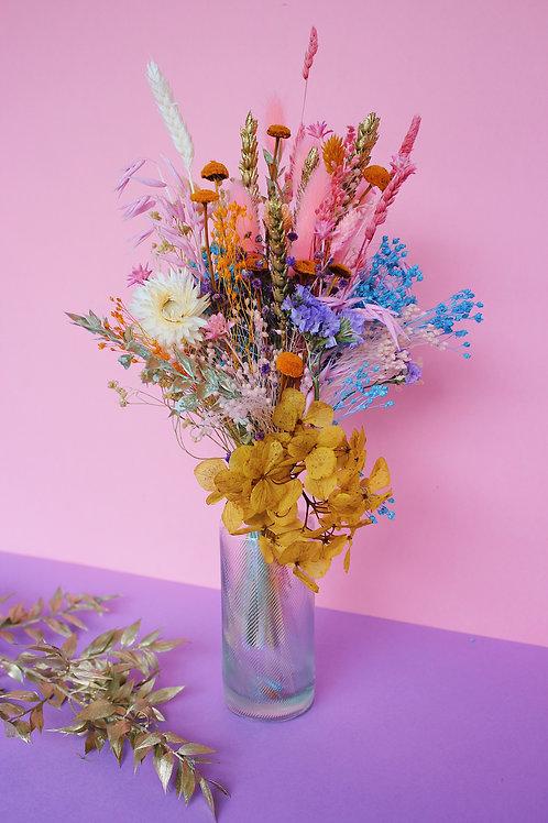 Bouquet Miel orange