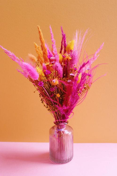 Bouquet Fraise orange