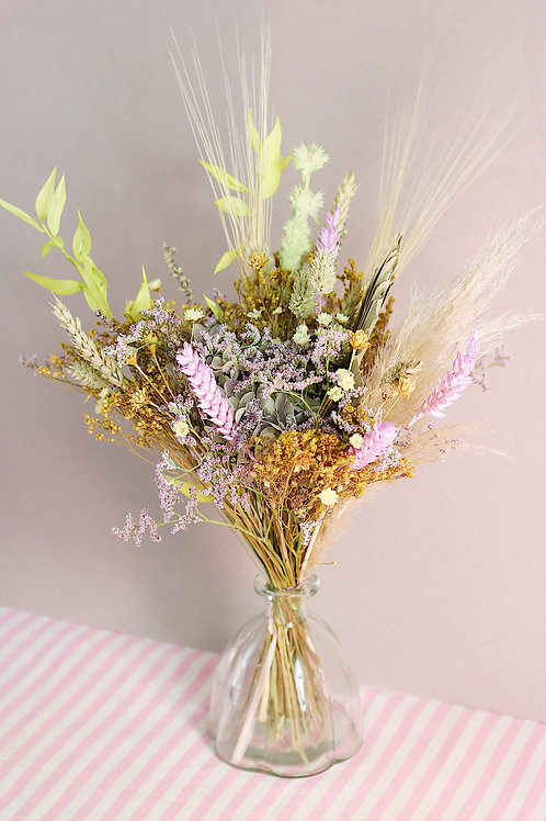 Bouquet Olive jaune