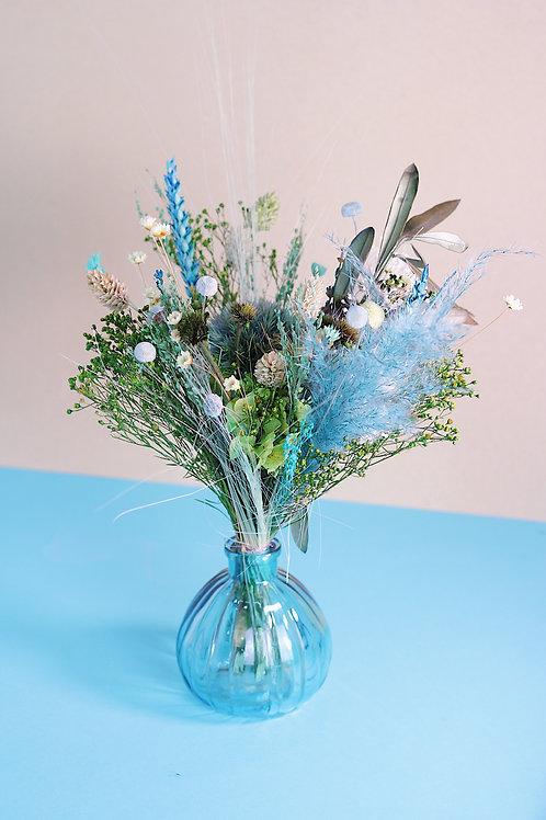 Bouquet Pomme bleue