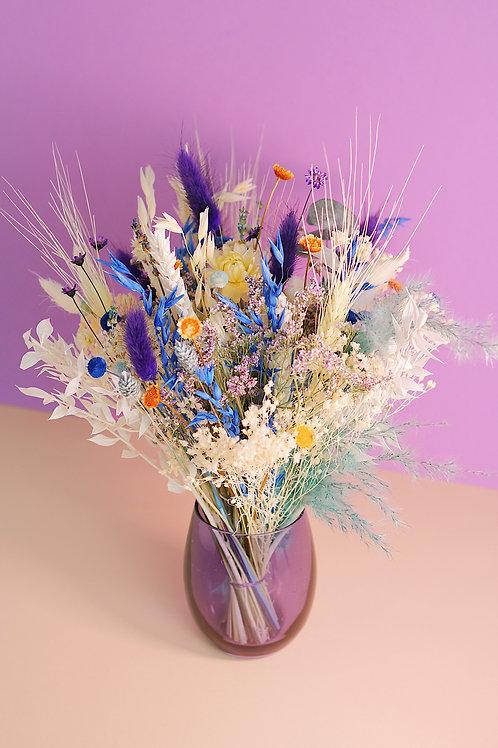Bouquet Figue bleue
