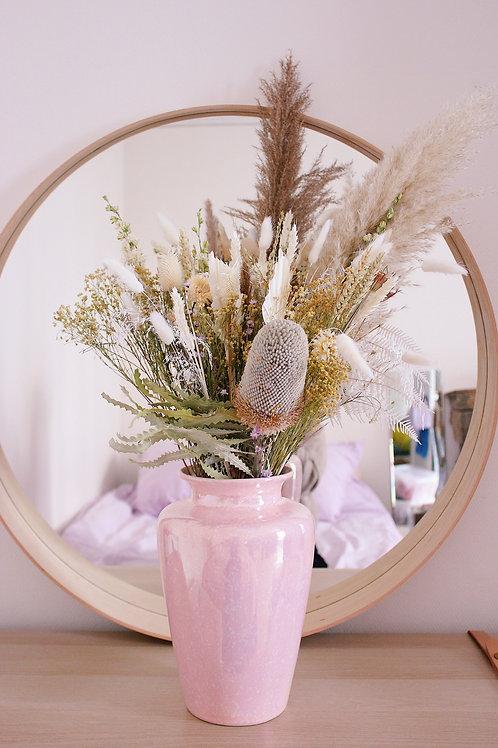 Grand bouquet Poire Nude
