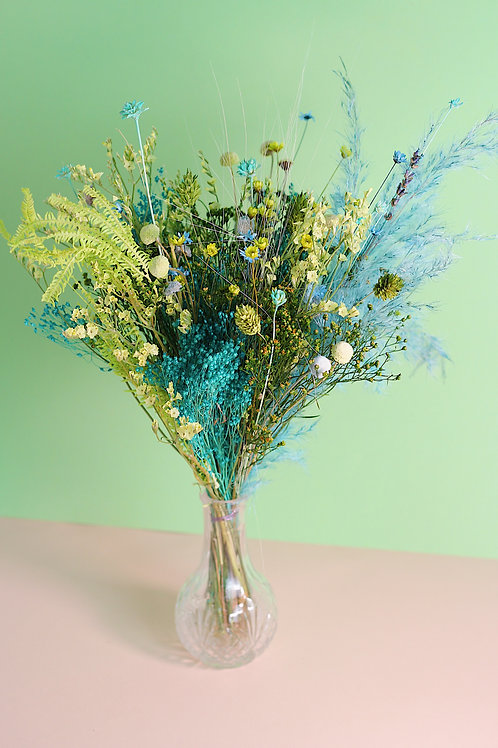 Bouquet Citron vert