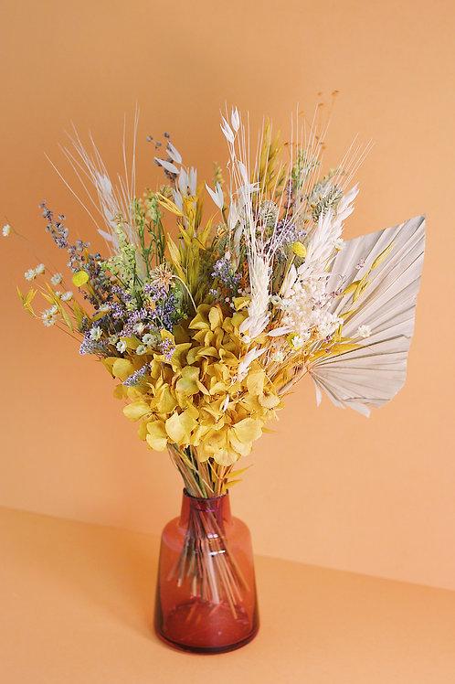 Bouquet Curry vert