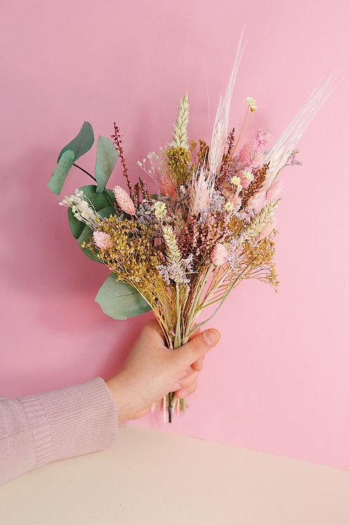 Bouquet Vanille verte