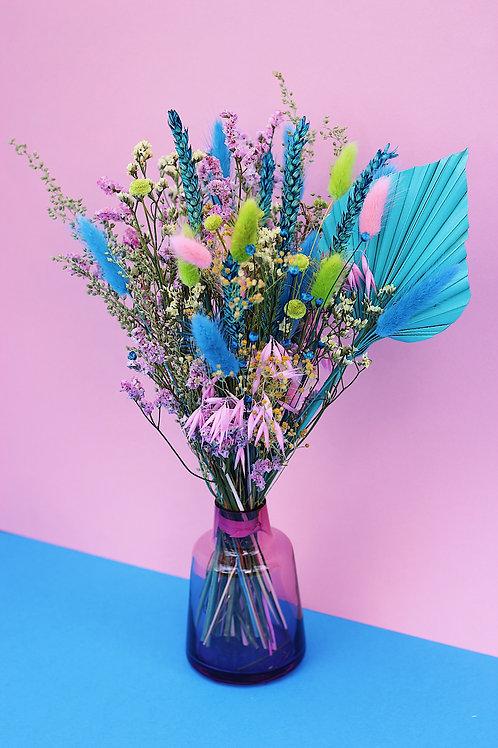 Bouquet Kiwi turquoise