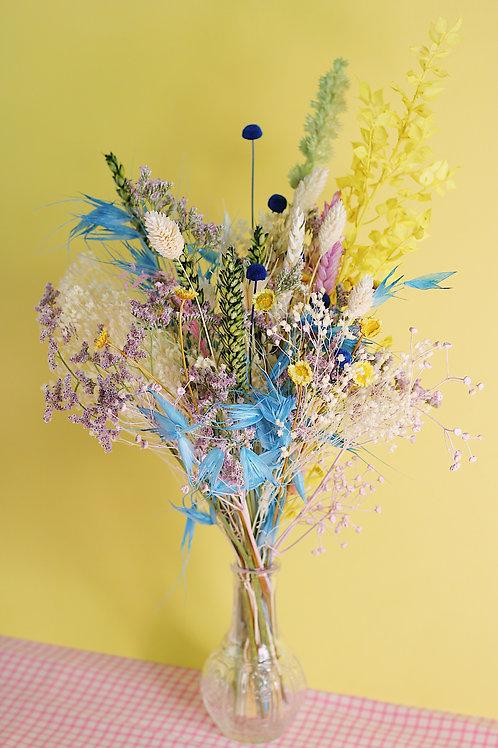 Bouquet Kiwi jaune