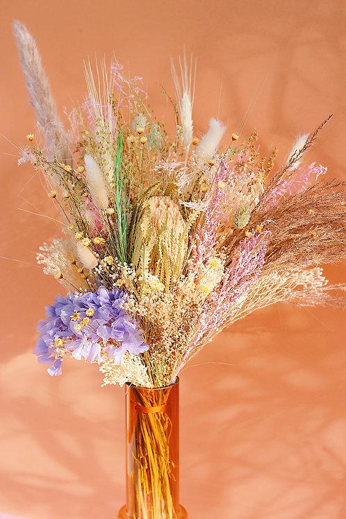 Bouquet Poire mauve