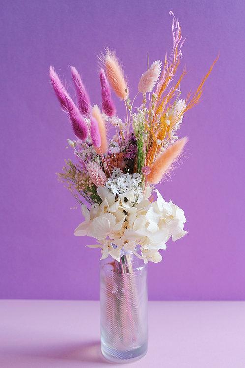 Bouquet Amande crème