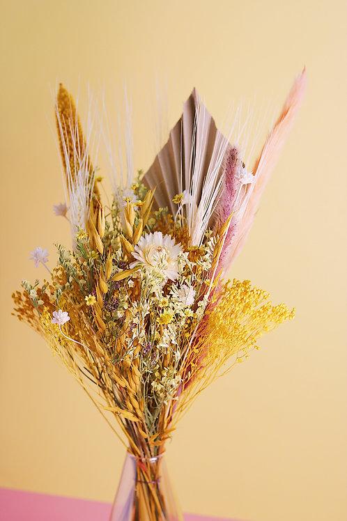 Bouquet Miel blanc