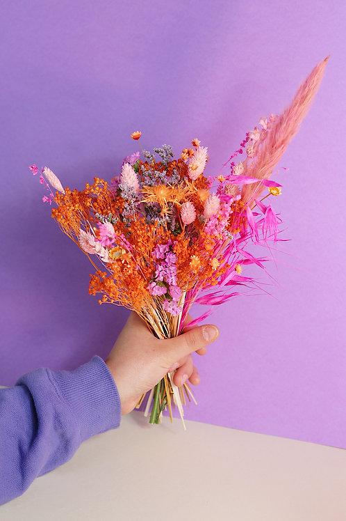 Bouquet Mangue mauve