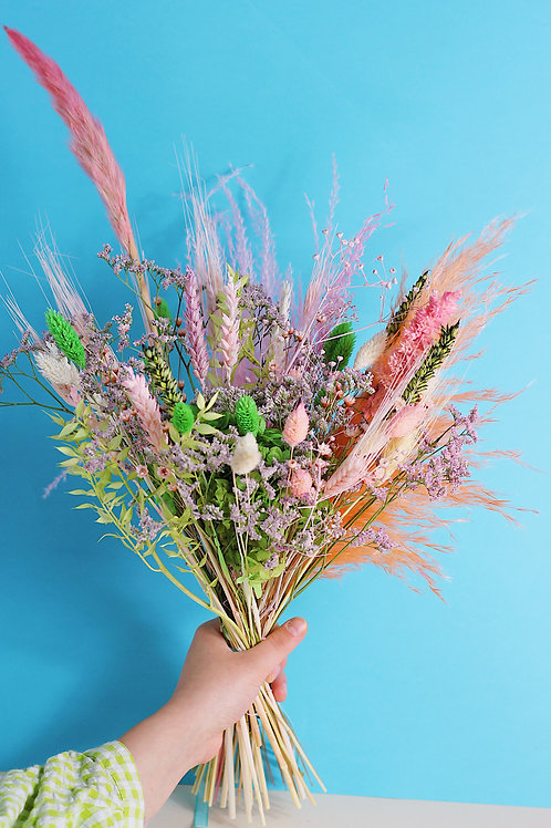 Bouquet Coco verte