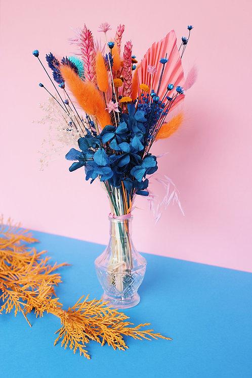 Bouquet Mûre orange