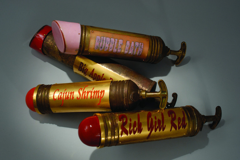 Lipstick Containers