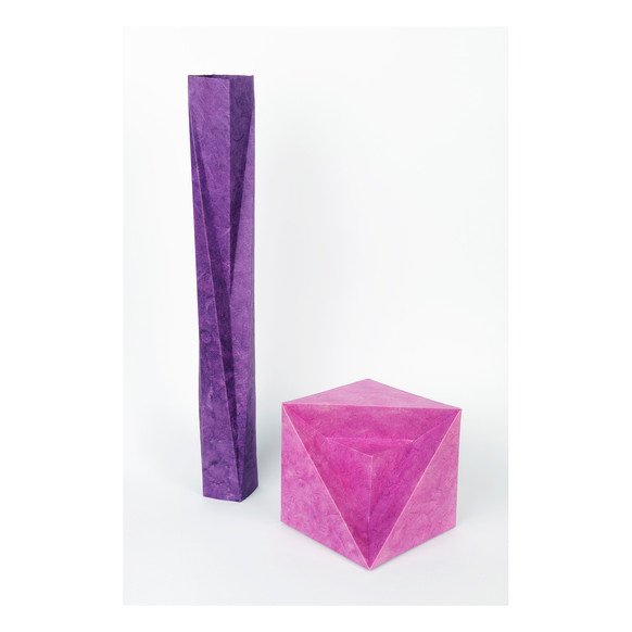 Column & Tri-cube