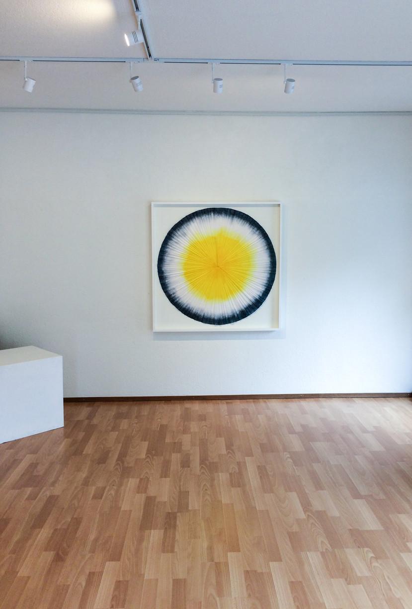 Claudine Hohl Gallery Zürich