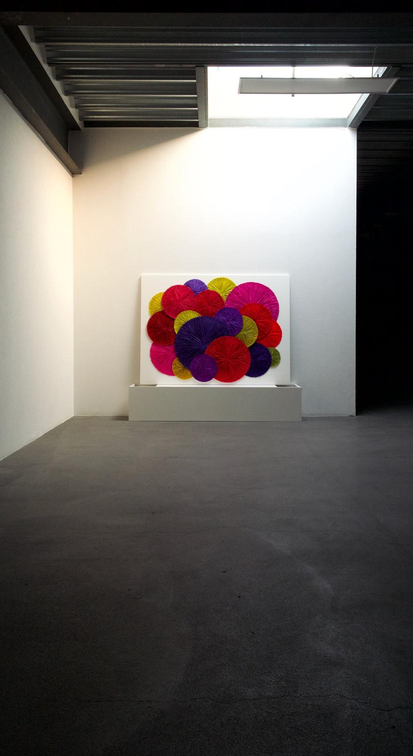 Atelier Exhibition,Lonay
