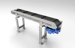 Conveyor steps