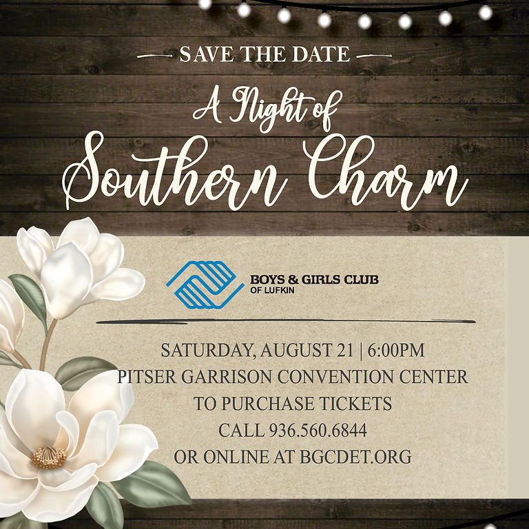 Night of Southern Charm