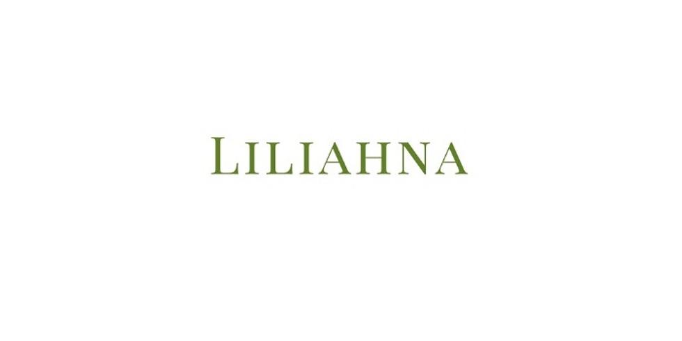 Liliahna Virtual Cooking Class - Appetizer Series #1