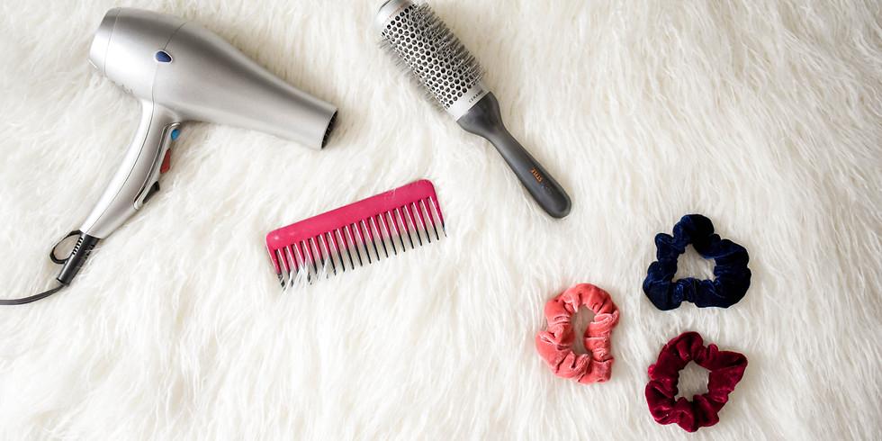 Virtual Glam Braided Hair Styles
