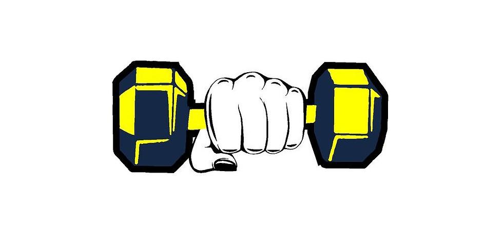 Fight 2B Fit