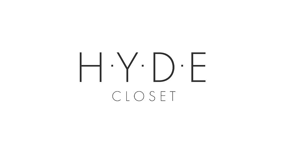 Hyde Closet