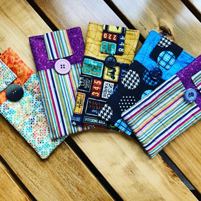 Quality Quilting Co.
