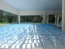 Salão Cristal - 300 cadeiras