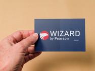 Cartão Visita, Wizard Assaí