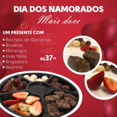 Barca das Delicias