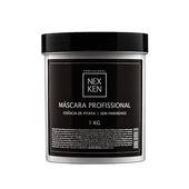 Máscara Profissional Nexken 1kg