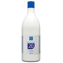 Emulsão oxidante Nexken 20 Volumes 6% 900ml