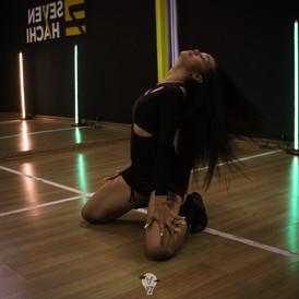 Priscila Chang
