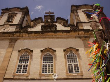 Basílica Senhor do Bonfim