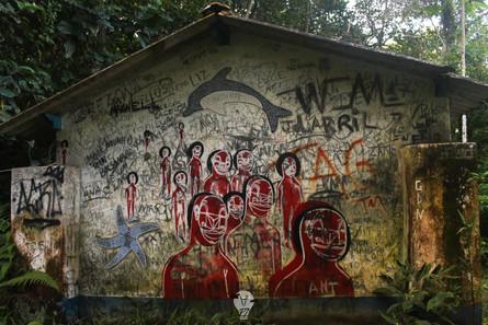 Chalé Abandonado, Ubatuba - SP