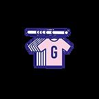 T-shirt personnalisé Rennes rue du chapitre