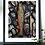 Thumbnail: Pebble Beached Brown - Poster