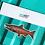 Thumbnail: Chinhook Salmon - Magnet