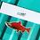 Thumbnail: Sockeye Salmon - Magnet