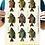 Thumbnail: Common Sunfish of North America - Chart Print