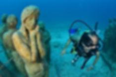 Mergulhos com Incríveis Destinos Internacionais