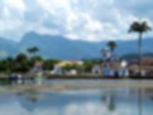 Viagens de Mergulho - FRANCA - RIFAINA - SP