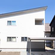 秋田市-N様邸