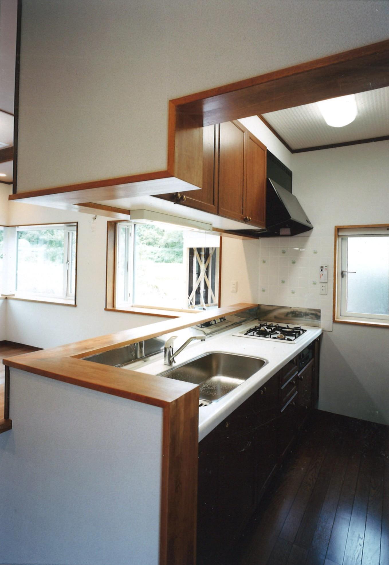 【大東の住宅】キッチン2.jpg