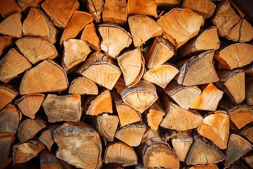 プレミアム薪 薪の長さ:30cm