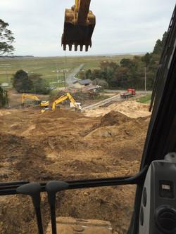 南相馬市の土木工事なら福相建設