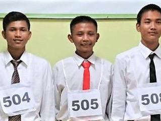 インドネシアからの実習生