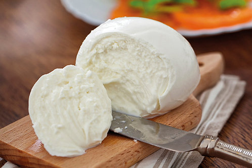 Fresh Bufala Mozzarella cheese